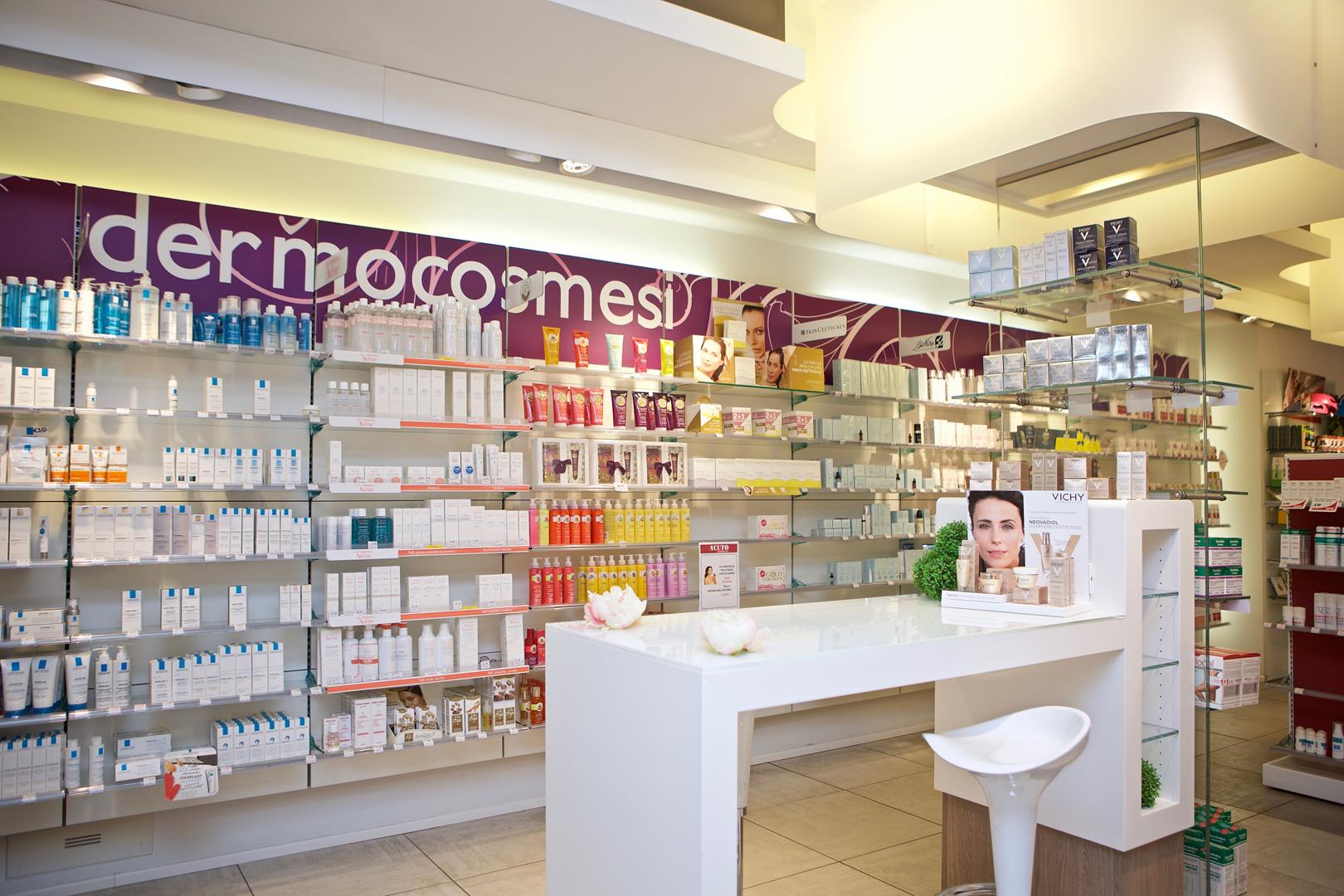 Farmacia Acuto - Prodotti cosmetici
