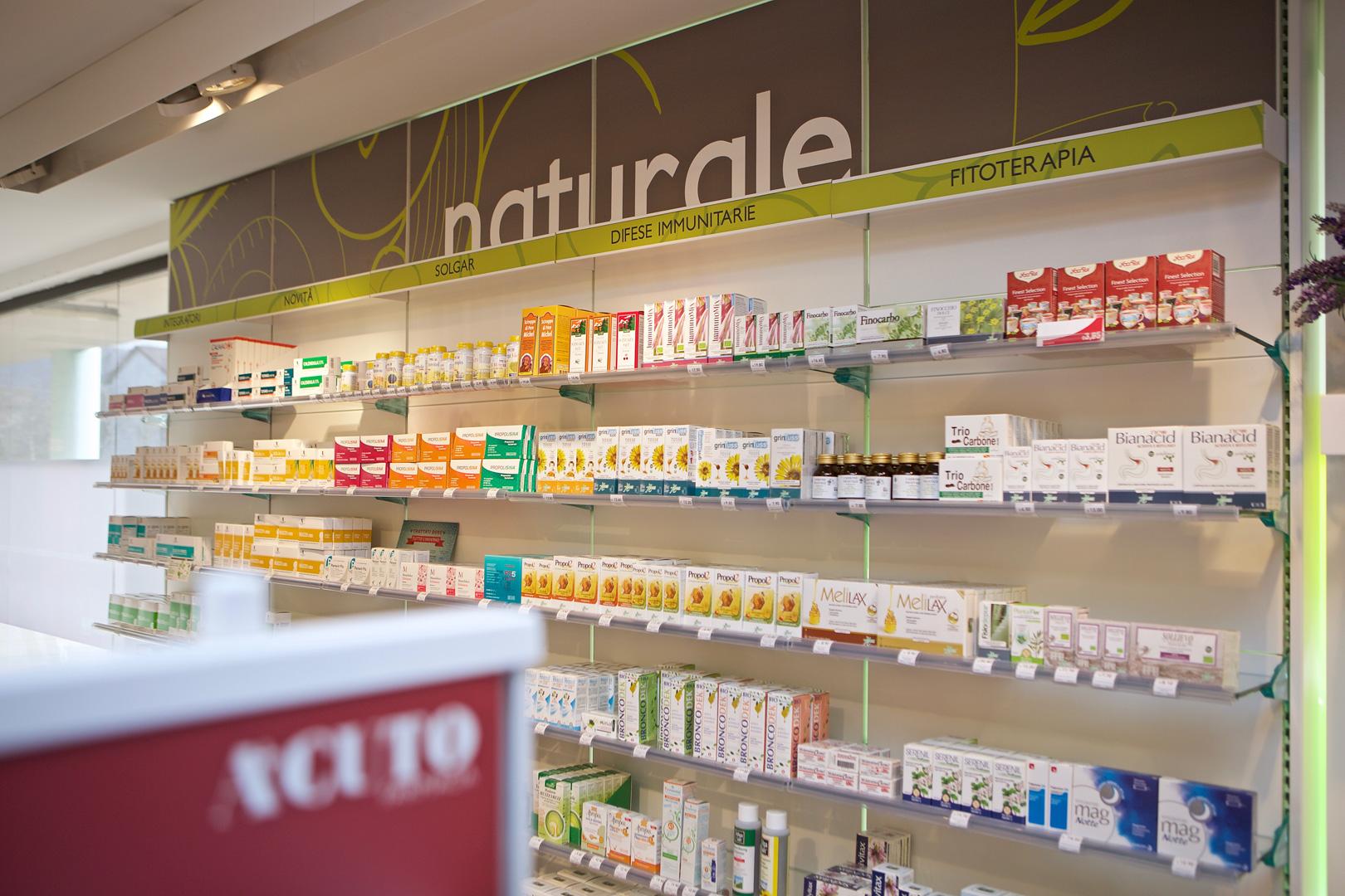 Farmacia Acuto